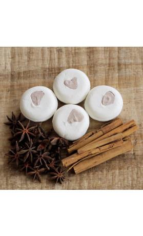 Ponio Orient chai, tuhý šampón proti lupům