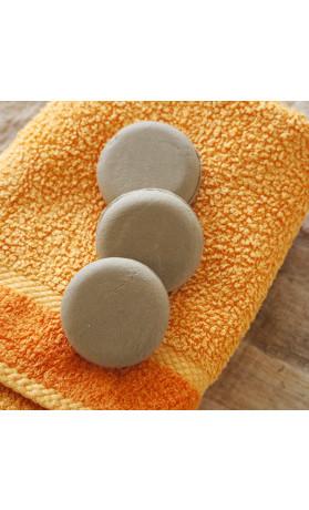 Ponio Tuhý šampón s ichtamolem a pyritiónem zinku