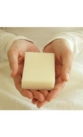 Ponio Bambucké jemné mýdlo