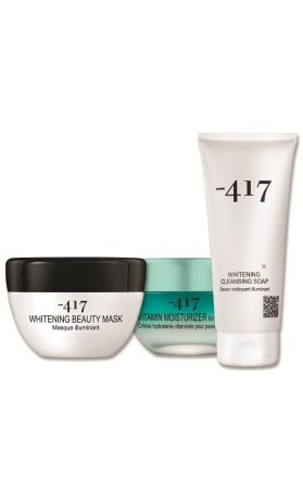 Minus 417 Základní péče proti pigmentovým skvrnám