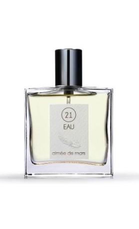 Aimée de Mars Eau 21 Eau de Parfum unisex citrusovo-kořeněná vůně 50 ml