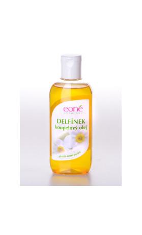 Eoné Delfínek, dětský koupelový olej malé balení