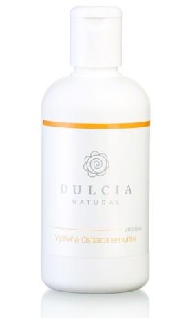 Dulcia natural Výživná čistící emulze 250 ml