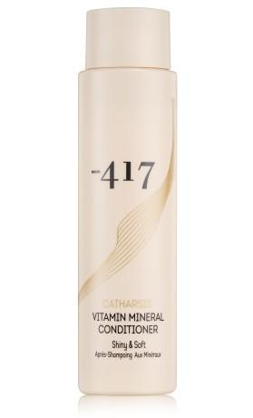 Minus 417 Kondicionér s vitaminy a minerály