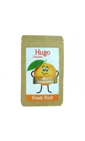 Hugo Žvýkačky Fresh Fruit velké balení