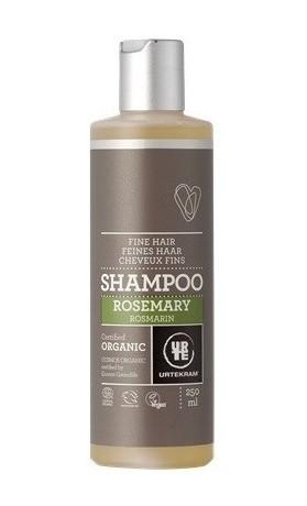 Urtekram Rozmarýnový šampon pro jemné vlasy BIO