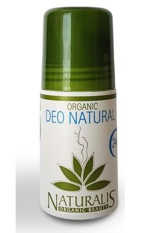 NATURALIS Bio DEO Natural Roll-On 24H+
