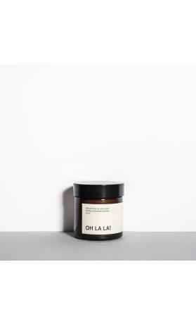 Mylo Oh la la vanilka a levandule, krém na tělo a tvář z BIO bambuckého másla