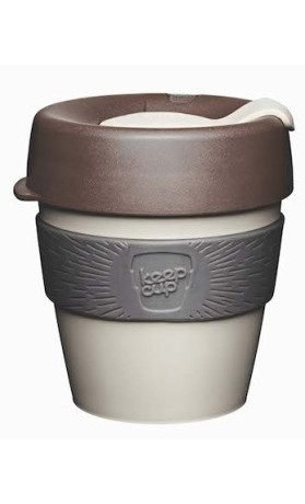 KeepCup Original NATURAL hrnek S