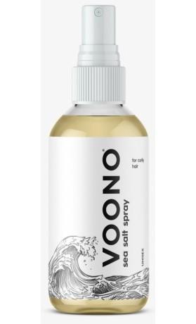 Voono Sea Salt sprej, přípravek na kudrnaté a vlnité vlasy