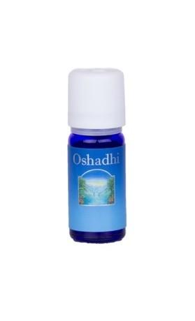 Oshadhi Mandarinka zelená, esenciální olej
