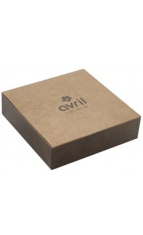 Avril Organic Malá dárková krabička 15x15x4cm