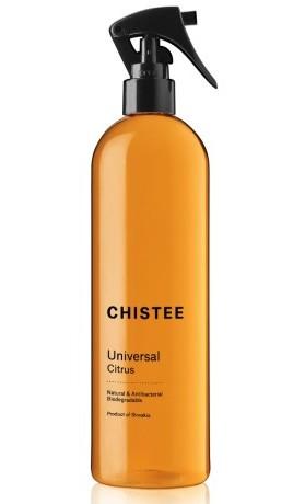 Chistee Universal spray - přírodní univerzální čisticí prostředek s vůní Citrusů 520 ml