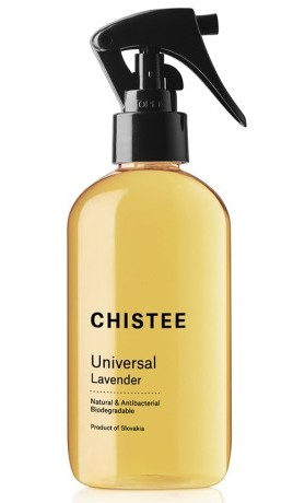Chistee Universal spray - přírodní univerzální čisticí prostředek s vůní Levandule 280 ml