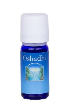 Oshadhi Pomeranč sladký bio, esenciální olej 10 ml
