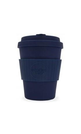 Ecoffee Cup Bambusový kelímek na pití Dark Energy