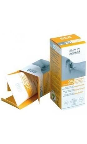 Eco Cosmetics Opalovací krém SPF 25BIO