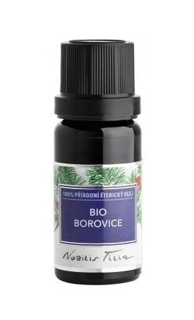 Éterický olej - BIO Borovice