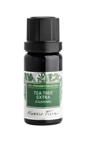 Nobilis Tilia Éterický olej - Tea Tree Extra (Čajovník)