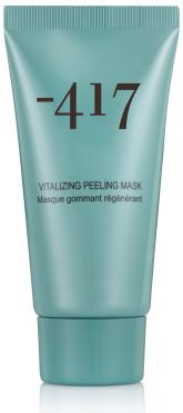 Oživující peelingová maska -417