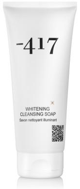 Minus 417 Bělicí čisticí mýdlo proti pigmentovým skvrnám