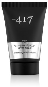 Minus 417 Aktivní hydratační krém po holení