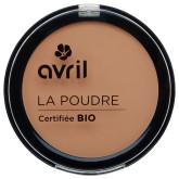 Kompaktní pudr Avril - Abricot
