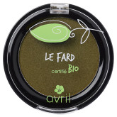 Avril Organic BIO oční stíny Marécage (khaki)