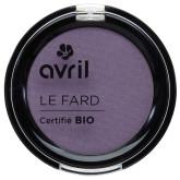 Avril Organic BIO oční stíny Vendange (fialové)