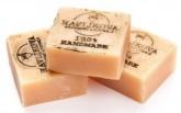 Havlíkova přírodní apotéka Havlíkovo olejové mýdlo s mateří kašičkou a rakytníkem