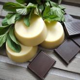 Kakao a máta XL - masážní kostka Ponio