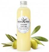 Organický sprchový gel Olivovník