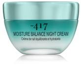 Hydratační noční krém Minus 417