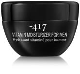 Hydratační krém pro muže s vitamíny Minus 417