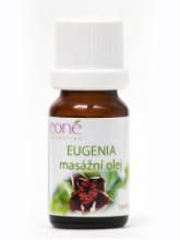 Eugenia masážní olej od Eoné