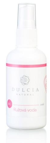 BIO růžová voda 100 ml Dulcia