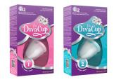 Menstruační kalíšek DivaCup 1