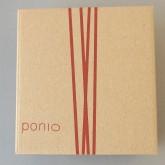 Ponio Dárková krabice
