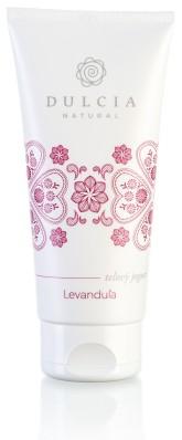 Tělový jogurt levandule Dulcia