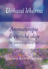 Voňavá lékárna: Aromaterapie a éterické oleje