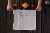 Sada pytlíků na ovoce, zeleninu a pečivo Love Your Home