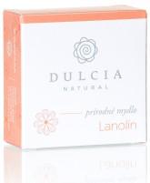 Přírodní mýdlo Lanolín Dulcia