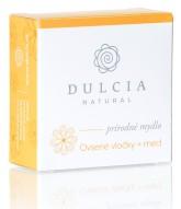 Dulcia natural Ovesné vločky a med, přírodní mýdlo