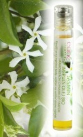 Eoné Jasmín bio přírodní parfém s vůní jasmínu 8 ml