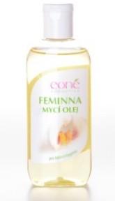 Feminna - mycí olej pro intimní hygienu Eoné