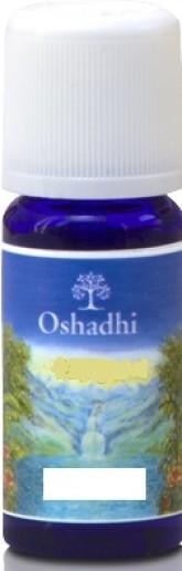 Oshadhi Bio Mandarinka červená, esenciální olej