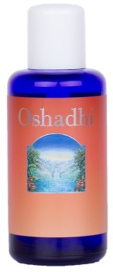 Oshadhi Květinový vlasový olej 100 ml