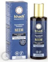 Khadi šampón NEEM proti lupům