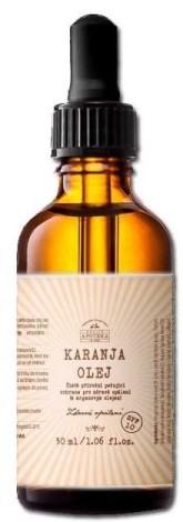 Karanja olej s SPF 10 30 ml od Havlíkovy apotéky