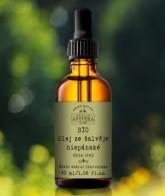 BIO Olej ze šalvěje hispánské (chia) 30 ml Havlíkova apotéka